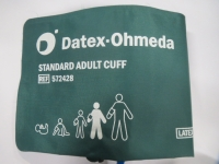 Datex Ohmeda, 572428, cuff