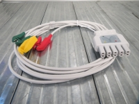 Dräger, MP03411, ECG lead wire