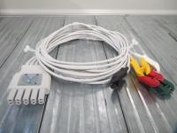 Dräger, MP03413, ECG lead wire