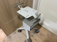 Mortara ECG Trolley
