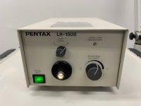 Pentax LH-150II Light Source
