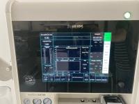 Philips IntelliSave AX700 Anesthesietoestel