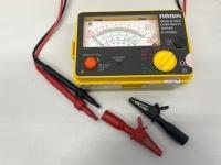 Robin K3106DL Insulatie Tester