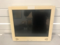 S1702D, Monitor