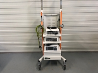 Smith & Nephew, Crozz Two, Endoscopie Trolley