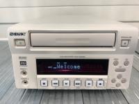 Sony, DVO-1000MD, DVD Recorder
