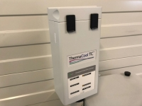 Thermage ThermaCool RF Systeem
