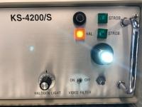 Rehder, KS4200S, Stroboscoop Systeem