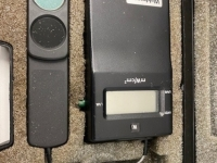 Waldmann UV Meter