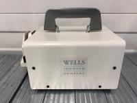 Wells & Johnson 7554-95 Irrigatiepomp