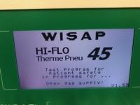 Wisap, Tetraflator 45, Insufflator