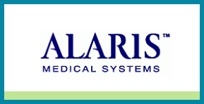 Our brands Alaris