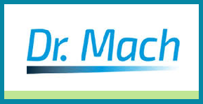 Our brands Dr Mach