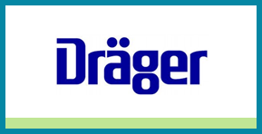 Our brands Drager
