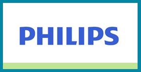 Our brands Philips