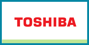 Our brands Toshiba