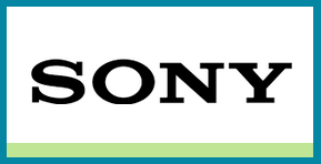 Our brands Sony